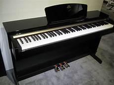 Az Piano Reviews Review Yamaha Ydp C71 Digital Piano