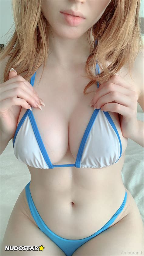 Amouranth Patreon Nudes
