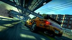 Burnout Paradise Remastered Announced For Ps4 Xbox One