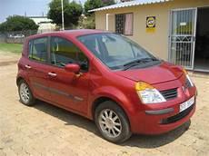 Renault Renault Modus 1 4i Expression 2006 Model