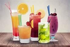 Diese 9 Drinks Schmecken Der Ganzen Familie Cocktail