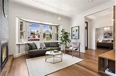 A Balaclava Deco Apartment Has A Modern Makeover