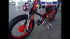 Modifikasi Honda C70 Chopper modifikasi honda c70 choppy cub chopper style