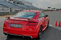 2018 Audi TT RS Release Date In The USA Price Specs News