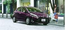 Nouvelle Toyota Yaris 2017 Les Photos Et Infos En