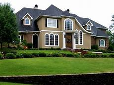 tips choosing the right exterior paint colors for