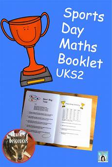 sports worksheets ks2 15817 sports day maths problems uks2 math activities math sports day
