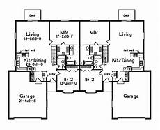 simple duplex house plans 18 delightful simple duplex plans home building plans