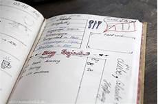 organizer selber machen bullet journal terminplaner diy 10