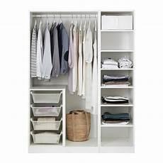 Kleiderschrank Pax Ikea - pax kleiderschrank 150x58x201 cm ikea