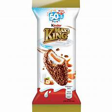 Dessert Kinder Maxi King 30 G For 1 69 Lv With Delivery
