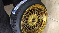 Bbs Rs Gold 17 Mac2000