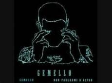in the panchine album gemello feat in the panchine canzoni di devozione