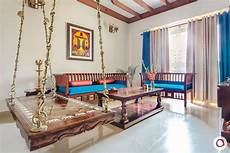 Home Decor Ideas Images In India by Indian Home Decor Traditional 3bhk With Pops Of Colour In