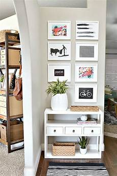 Decorating Ideas Entryway by Remodelaholic 100 Inspiring Mudrooms And Entryways