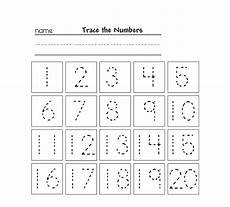 tracing numbers for kg kids learning activities school coloring pages numbers preschool