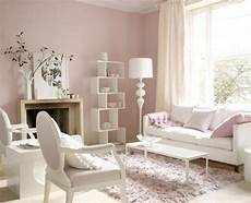 wohnzimmer rosa inspiration wohnzimmer romantisch dekorieren wohnzimmer