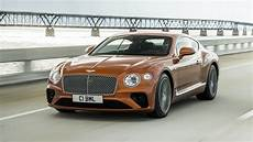 you can now buy the bentley continental gt with a v8 top