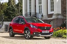 2016 Peugeot 2008 1 6 Bluehdi 120 Gt Line Review Review
