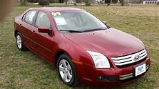 ford fusion 2009 used car for sale maryland 2009 ford fusion se