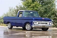 1962 ford truck 1962 ford f 100 custom pickup185886