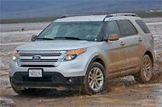 Ford Explorer Autobild De