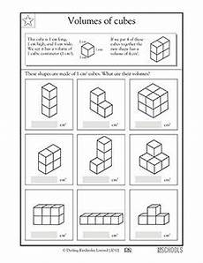 5th grade math worksheets volume of cubes volume worksheets grade 5 math worksheets 5th