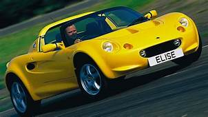 New Lotus Elise Due In 2020 Company On Course For Profit