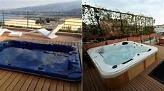 piscine su terrazzi per gli amanti terrazzo ecco la piscina sul terrazzo