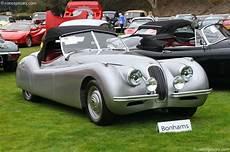 jaguar xk120 value 1949 jaguar xk120 alloy pictures history value research