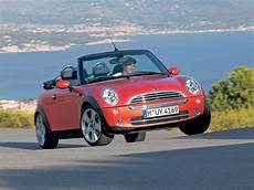 2005 Mini One Cabrio Pictures Information And Specs