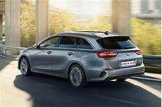 Kia Ceed Sportswagon Launched With 5 Series Beating Boot