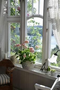 Fensterbank Deko Stilvolle Deko Ideen F 252 R Die