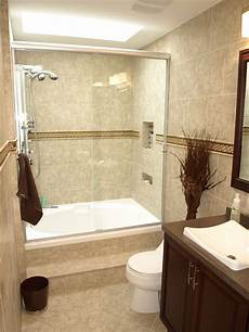 renovated bathroom ideas 50 best images about bathroom renovation beige tub tile floors ideas on small