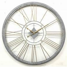 Uhr Malvorlagen Xl Williston Forge Analoge Wanduhr Elias 90 Cm Wayfair
