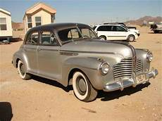 Buick Classic Cars For Sale by 1941 Buick Coupe For Sale Classiccars Cc 450659