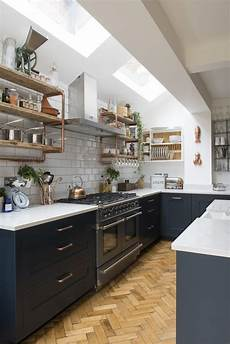 Modern Open Shelving Kitchen Ideas by 10 Amazing Kitchen Open Shelving Ideas Decoholic