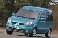 used renault kangoo review 1999 2009 what car