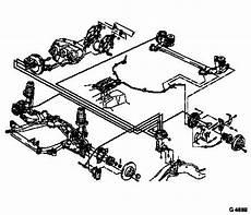 Vauxhall Workshop Manuals Gt Astra G Gt H Brakes Gt Repair