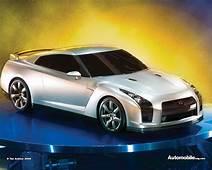 2012 Nissan Skyline  Auto Car