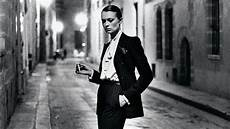 A Major Helmut Newton Retrospective Is Coming To Amsterdam