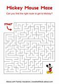 14 Free Printable Disney Word Searches Mazes And Games