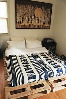 Europaletten Möbel Bett - 50 ideen f 252 r m 246 bel aus europaletten bastelideen m 246 bel