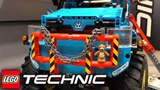 Lego Technic 2017 Sets March August At New York Fair