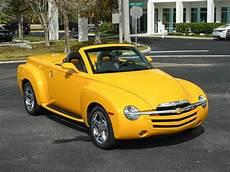 airbag deployment 2006 chevrolet ssr engine control 2006 chevrolet ssr for sale in bonita springs fl stock 123581 20