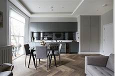 Kitchen Ideas Notting Hill by House Contemporary Kitchen By