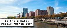 W Hotel Apartments Hoboken Nj by W Hotel Rental Prices