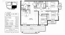 Plan Appartement 80m2 4 Chambres Infos Et Ressources