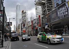 Toronto Grand Prix Tourist  A Blog Google Maps
