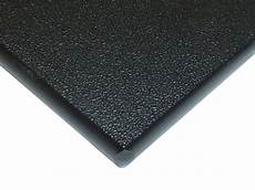 black marine board hdpe polyethylene plastic sheet 1 4 0 250 quot thick textured ebay